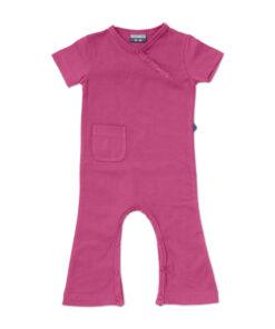 Jumpsuit KM Supreme Pink