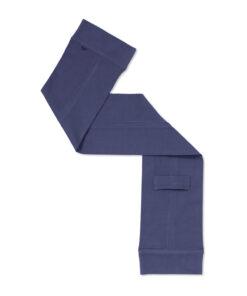 Sjaal Plum Purple