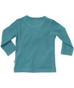 T-shirt LM Maroc Blue