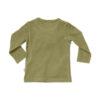 T-shirt LM Pesto Green