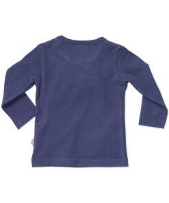 T-shirt LM Plum Purple