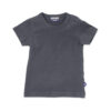 T-shirt KM Glacier Grey