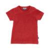 T-shirt KM Hypnotizing Red
