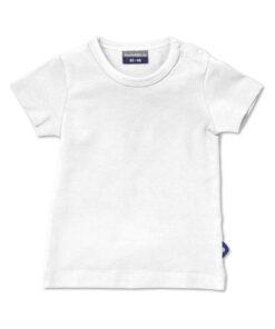 T-shirt KM Ice White