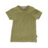 T-shirt KM Pesto Green