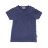 T-shirt KM Plum Purple