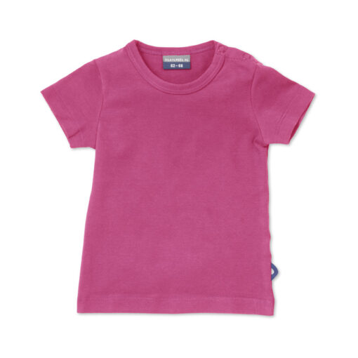 T-shirt KM Supreme Pink