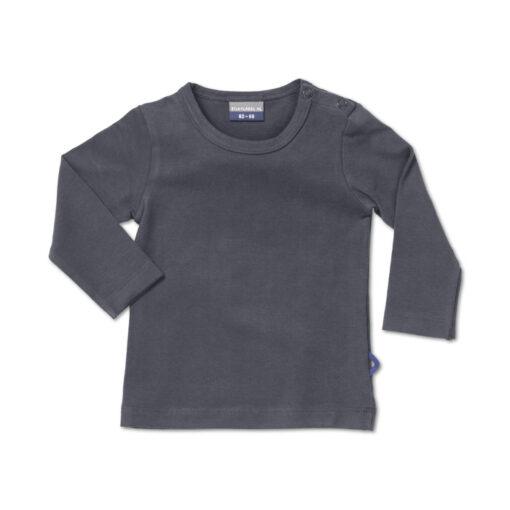 T-shirt LM Glacier Grey