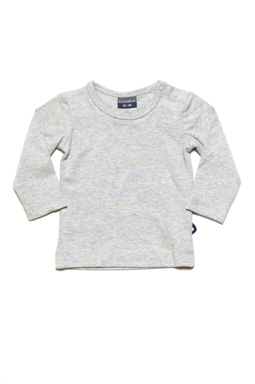 T-shirt LM Stunning Grey