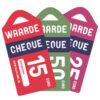Silky Label Cadeaubon Waardecheque